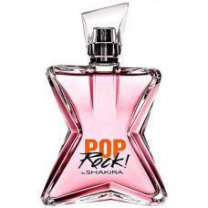 Perfume Pop Rock! by Shakira Limited Edition EDT 80ml