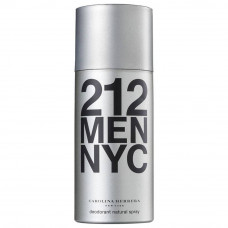 Desodorante Spray 212 Men 150ml