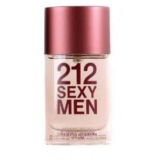 Perfume 212 Sexy Men EDT 30ml