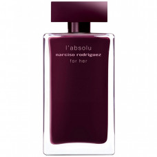 Perfume L'absolu Narciso Rodriguez for Her EDP 50ml