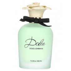 Perfume Dolce Floral Drops Feminino EDT 50ml