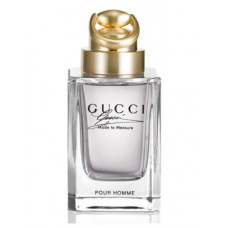 Perfume Gucci Made To Measure Pour Homme EDT 50ml