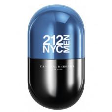 Perfume 212 Men Pills EDT 20ml