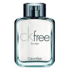 Perfume CK Free for Men EDT 100ml