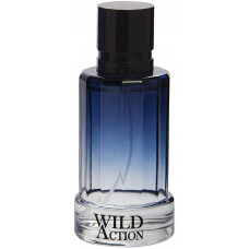 Perfume Wild Action for Men Real Time EDT 100ml