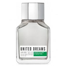 Perfume United Dreams Aim High Masculino EDT 100ml