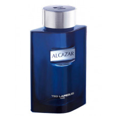 Perfume Alcazar Masculino EDT 100ml