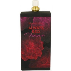 Perfume Always Red Femme EDT 100ml TESTER