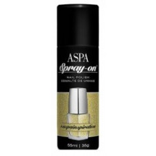 Esmalte Spray-on #aspainspiration 55ml
