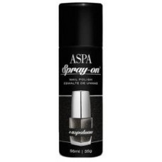 Esmalte Spray-on #aspaluau 55ml