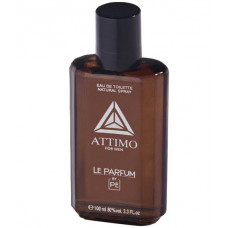 Perfume Attimo For Men EDT 100ml