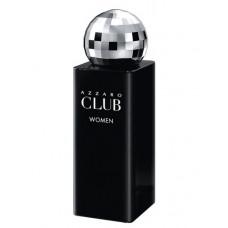 Perfume Azzaro Club Feminino EDT 75ml