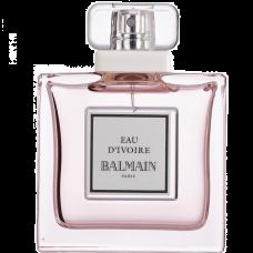 Perfume Balmain Eau D'Ivoire Feminino EDT 100ml