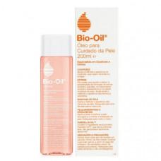 Bio-oil Óleo Para Cuidados Da Pele 200ml