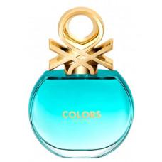 Perfume Benetton Colors Blue Feminino EDT 80 ml