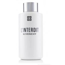 Body Lotion L'Interdit Givenchy 200ml