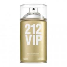 Body Spray 212 Vip Feminino 250ml