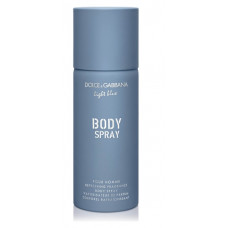 Body Spray Dolce & Gabbana Light Blue Homme 125ml