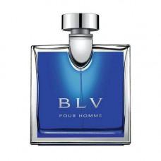 Perfume Bvlgari BLV Pour Homme EDT 5ml MINIATURA