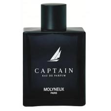 Perfume Captain Masculino EDP 50ml