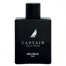Perfume Captain Masculino EDP 100ml