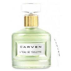 Perfume Carven l'eau de Toilette Feminino 50ml