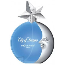 Perfume City of Dreams Feminino EDP 100ml TESTER