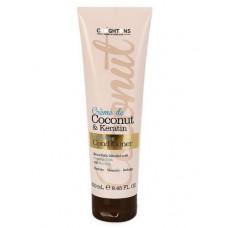 Condicionador Crème de Coconut & Keratin Nourishing 250ml