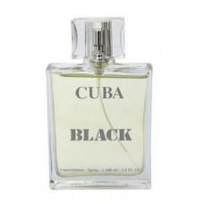 Perfume Cuba Black Masculino EDP 100ml