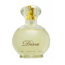 Perfume Cuba Diva Feminino EDP 100ml