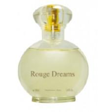 Perfume Cuba Rouge Dreams Feminino EDP 100ml