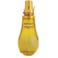 Perfume Deep Gold for Woman EDP 100ml