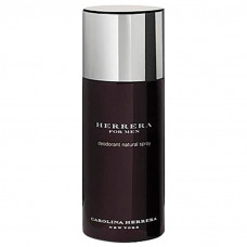 Deo Spray Herrera For Men 150ml