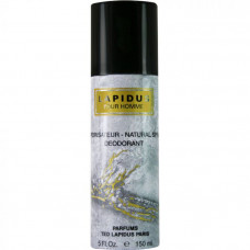 Deo Spray Lapidus Pour Homme EDT 150ml