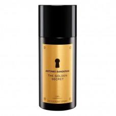 Deo Spray The Golden Secret 150ml