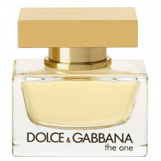 Perfume Dolce & Gabbana The One Feminino EDP 75ml