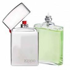Perfume Zippo Pour Homme (Prata) EDT 50ml + Refil EDT 50 ml