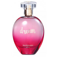 Perfume Dream Ana Hickmann Feminino 80ml