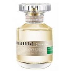 Perfume Benetton Dream Big Feminino EDT 50ml