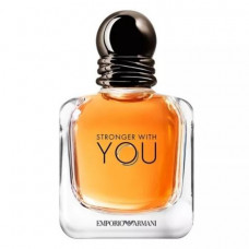 Perfume Stronger With You Masculino EDT 30ml