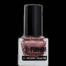 Esmalte Forum Metalizado Glam 9ml