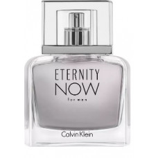 Perfume Eternity Now Masculino EDT 30ml