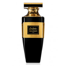 Perfume Extatic Balmain Intense Gold Feminino EDP 90ml
