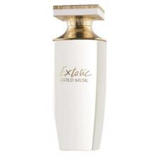 Perfume Extatic Balmain Gold Musk Feminino EDT 90ml