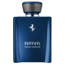 Perfume Ferrari Cedar Essence Masculino EDP 100ml