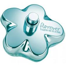 Perfume Florever Agatha Ruiz de la Prada Feminino EDT 80ml TESTER