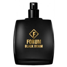 Perfume Forum Black Denim Masculino 50ml