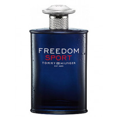 Perfume Freedom Sport Masculino EDT 100ml TESTER
