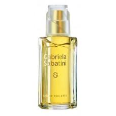 Perfume Gabriela Sabatini Edição Limitada 27 Anos EDT 60ml