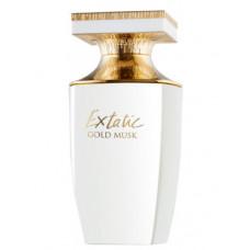 Perfume Extatic Balmain Gold Musk Feminino EDT 60ml
